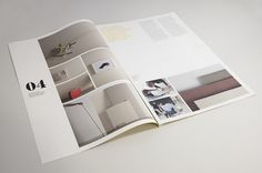 Domus Pinpoint Issue One | DesignStudio #pinpoint #print #design #domus #studio