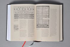 Typotheque: Letter Fountain, book review by Ben Archer