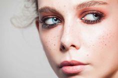 Vibrant Fashion Photography by Ilya Blinov
