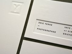 Eric Yerke - Anthony Lane - Logo, Branding and Identity Design | Minneapolis, MN