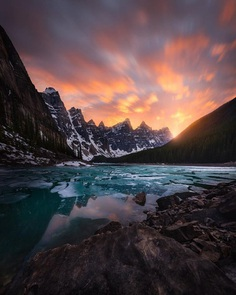 Fine Art Landscape Photography by Daniel Greenwood