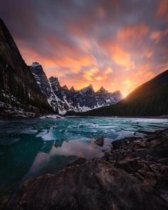 Fine Art Landscape Photography by Daniel Greenwood