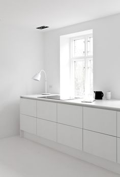 emmas designblogg design and style from a scandinavian perspective #interior #white