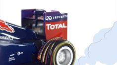 #Film #Illustration #Formel1 #formula1 #animation #motiondesign #speed #inifinity #redbull
