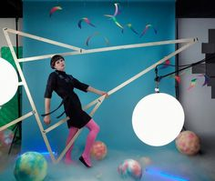 Creative Photography by Corriette Schoenaerts #inspiration #creative #photography