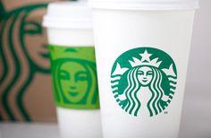 Starbucks RebrandedPackaging - TheDieline.com - Package Design Blog #branding