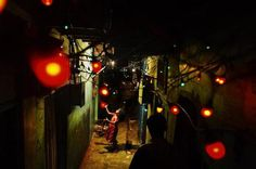 Magnum Photos Blog #photo #lights #pray #india