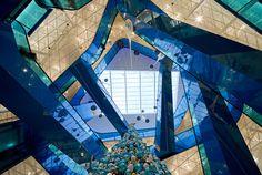 CJWHO ™ (Facts Emporia, Göteborg, Sweden |...) #sweden #gteborg #design #interiors #photography #architecture