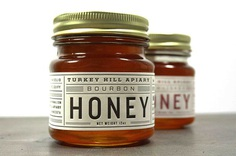 Turkey Hill Honey Labels