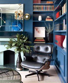 Ballsbridge Residence by Kingston Lafferty Design - #architecture, #home, #decor, #interior, #homedecor,