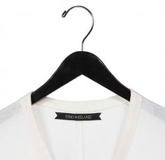 Timo Weiland   RoAndCo Studio #tag #garment