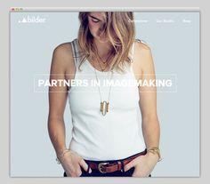 Bilder #website #layout #design #web