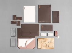 Brand identity Architecture
