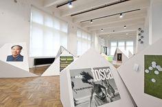 100 beste Plakate 09 – Ausstellungen #mak #design #posters #museum