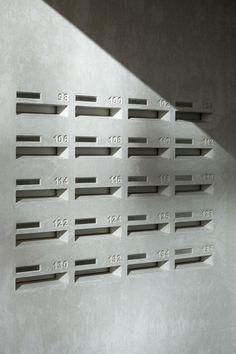 Randomitus #concrete #architecture