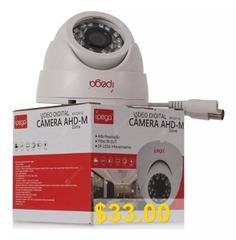 Omega #Dome #Camera #Ahmp #2mp #1080p #3.6mm #Kp-ca138