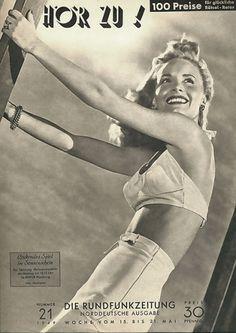 All sizes | 1949 ... horzu! | Flickr - Photo Sharing! #design #graphic #vintage