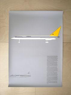 All sizes | Lufthansa jet | Flickr - Photo Sharing! #lufthansa #otl #aicher