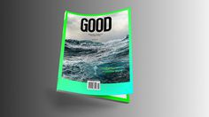 cover / Good Mag