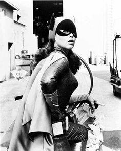 Daniel Gray - Blog #catwoman