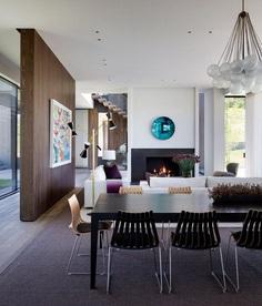 Mountain Modern House in Colorado 21