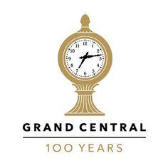 New Work: Grand Central #area #branding