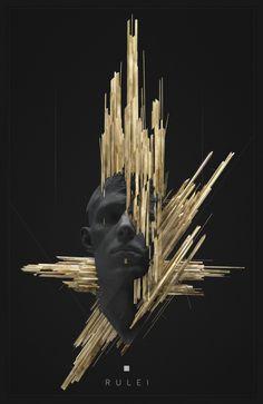 RULEI 006 by Philip Harris-Genois