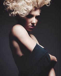 Elegant Beauty Photography by Stephen Kui