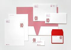 cla-se / Claret Serrahima #logo #print #identity #stationery