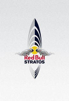 RedBull Stratos #baumgartner #felix #redbull #stratos