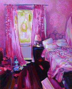 Ekaterina Popova Sylvie's Room II