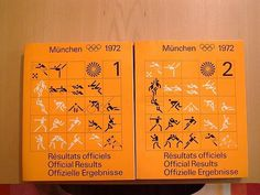 Maveco | The Genius of Otl Aicher #otl #aicher