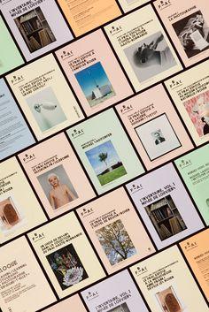 Design Akatre #layout #book