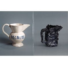 void() #ceramics #publishing #white #black