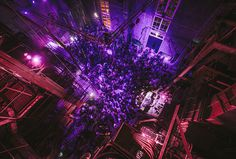 Tallinn Music Week by AKU #photography