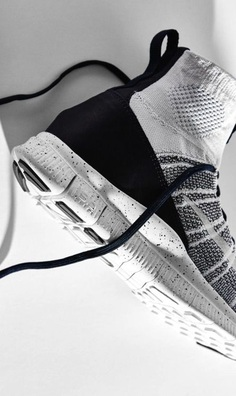 "delinquentgentleman: "" Nike Free Mercurial Superfly 'Pure Platinum' """