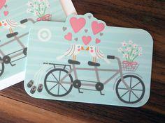 Target #card #gift #illustration #target #tandem #fareer