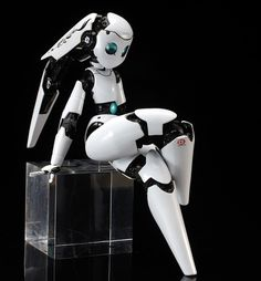 figmaドロッセルレビュー #design #toy #robot