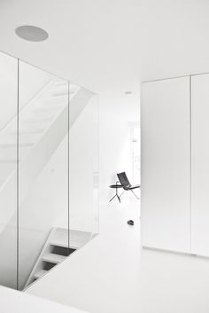 Copenhagen Townhouse II by Norm.Architects. #stairwell #normarchitects