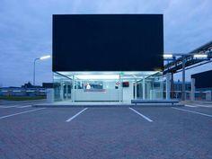 Gatehouse IPKW by NL Architects