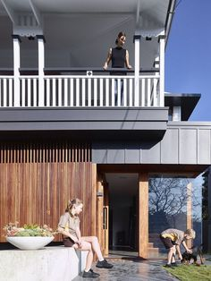 Dover House by Shaun Lockyer Architects 1
