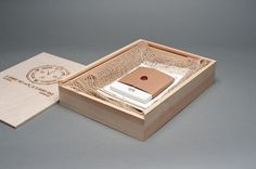 Graphic-ExchanGE - a selection of graphic projects #packaging #wood