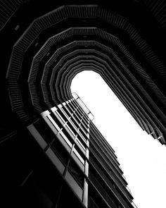 Incredible Architecture Photography by Marco de Groot