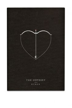 CommonerInc Family Cook Book #heart #book #cover #illustration #arrow