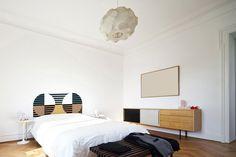 mpgmb_Adzif_Copenhague_Turquoise_2013_W #interior #design #bed #room