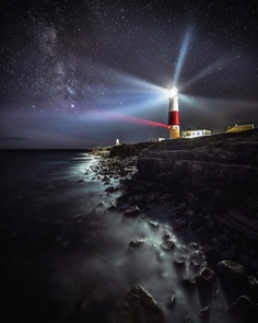 Beautiful Travel and Landscape Photography by Dan Tucker