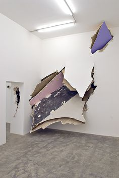 Felix Schramm #exhibition #art