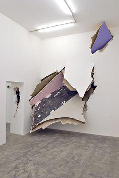 Felix Schramm #exhibition #art