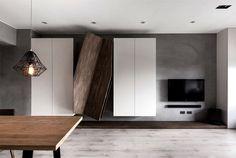 Lary & Zoe's House by Z-Axis Design - #design, #furniture, #modernfurniture, #decor, #interior, #homedecor, #interiordesign