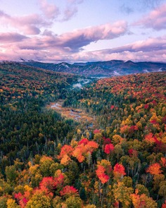 New England From Above: Drone Photography by Jamie Malcolm-Brown